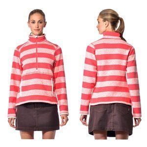 Patagonia Pink Better Sweater Stripe Marsupial